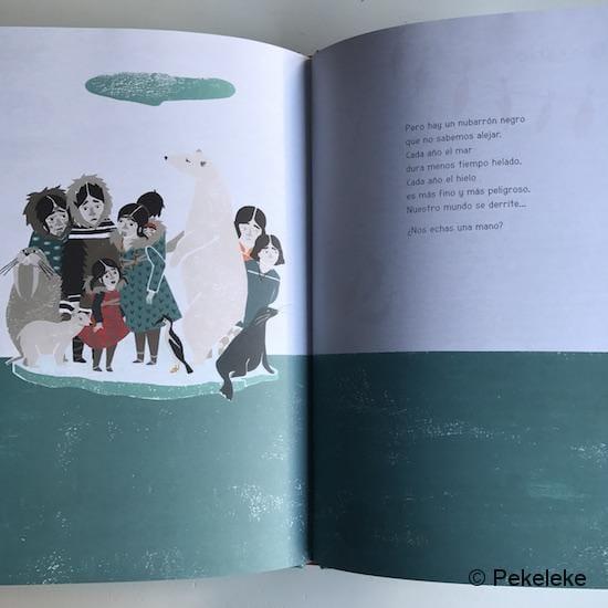 La pequeña Inuk (4)