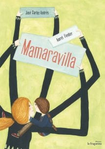 Mamaravilla (portada)