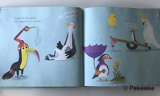 Pájaro Amarillo (3)