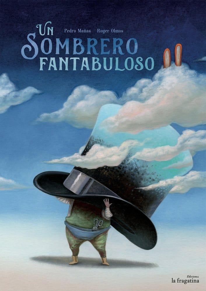 Un sombrero fantabuloso (portada)