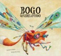Bogo Quierelotodo (portada)
