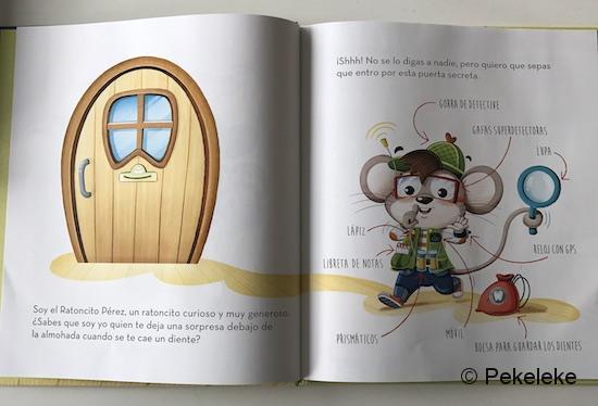 Busca y encuentra los dientes con el Ratoncito Pérez (1)