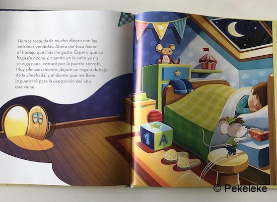 Busca y encuentra los dientes con el Ratoncito Pérez (4)