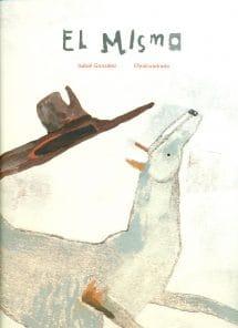 El Mismo (portada)