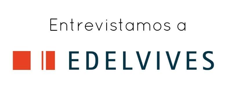 Entrevista a Edelvives