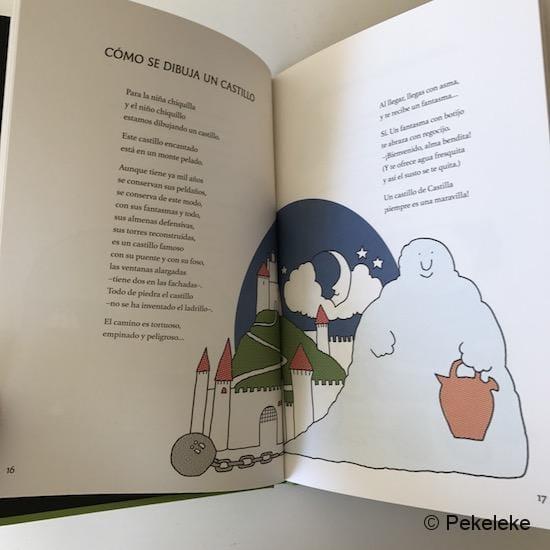Poemas de La Oca Loca (2)