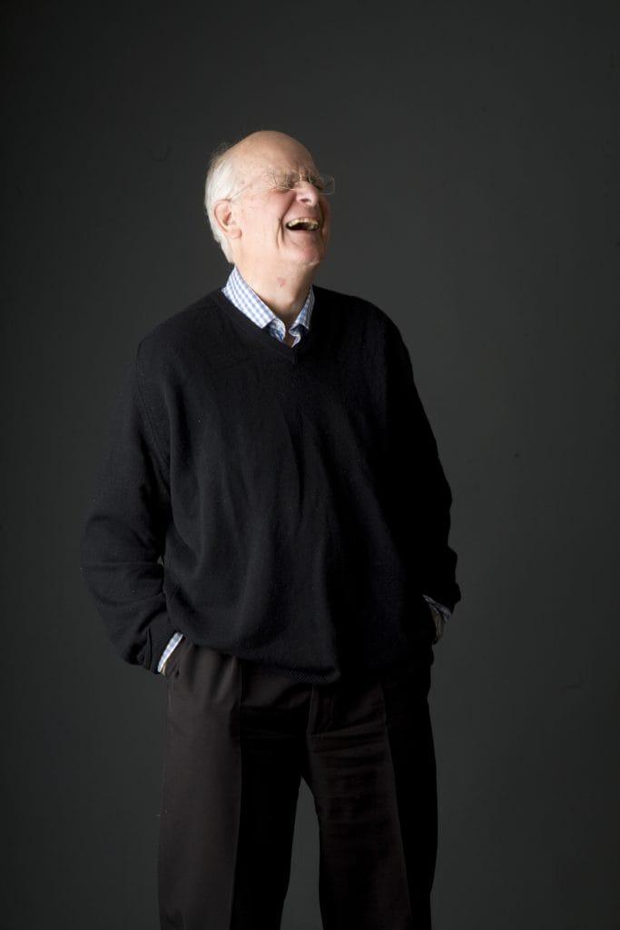 Peter Usborne