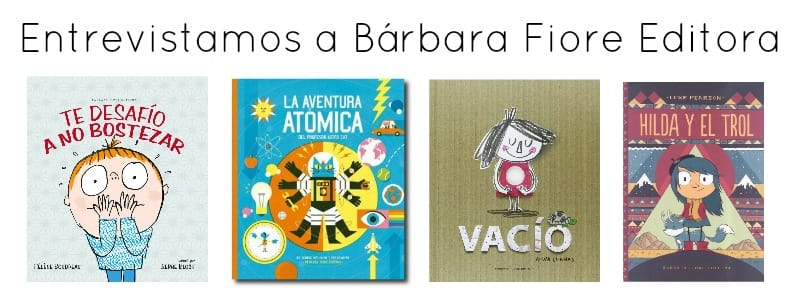 Entrevista Bárbara Fiore Editora
