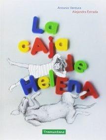 La Caja de Helena (portada)