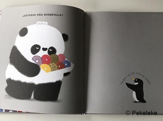 Por favor, señor Panda (1)
