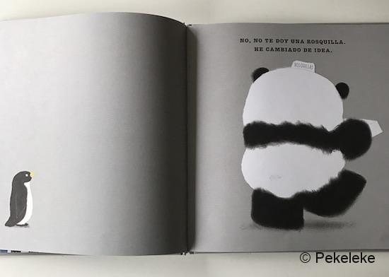 Por favor, señor Panda (2)