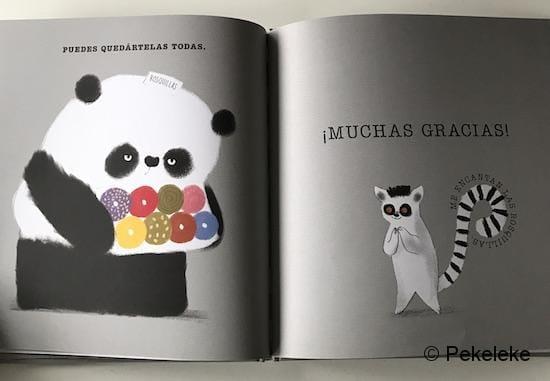 Por favor, señor Panda (5)