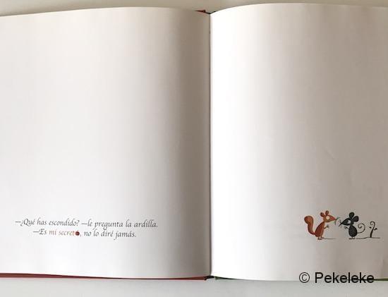 El Secreto (3)