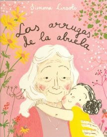 Las arrugas de la abuela (portada)