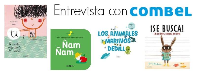 Entrevista Combel Editorial