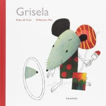 Grisela (portada)