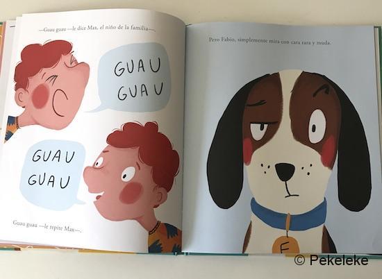 Ni Guau ni Miau (2)