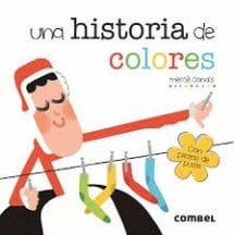 Una historia de Colores (portada)