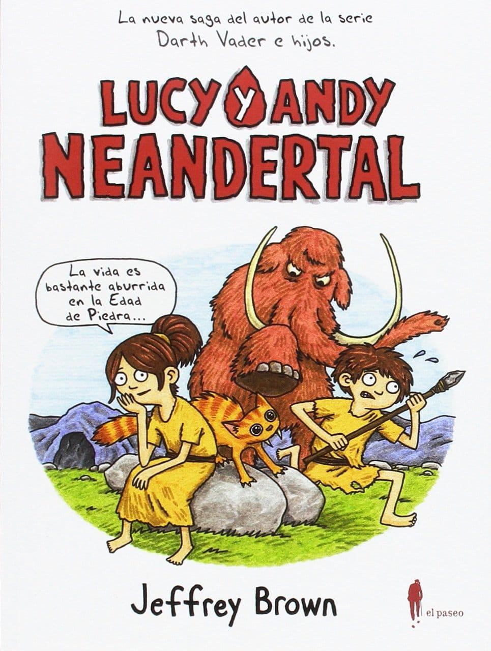 lucy_y_andy_neandertal_portada