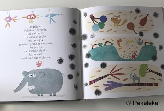 El Pedo - Una aventura de Juan el Elefante (2)