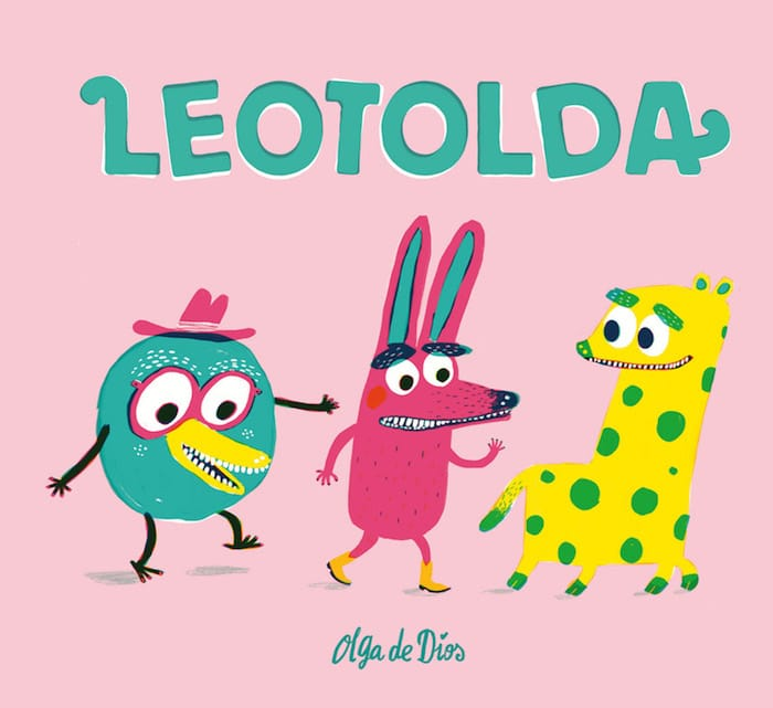 Leotolda, de Olga de Dios - Pekeleke