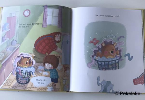 No lavar este oso (2)