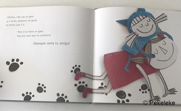 Si yo fuera un gato (4)
