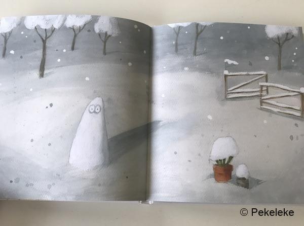 Los fantasmas no llaman a la puerta (4)