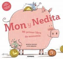 Mon y Nedita (portada)