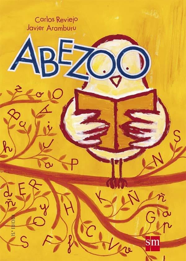Abezoo (portada)