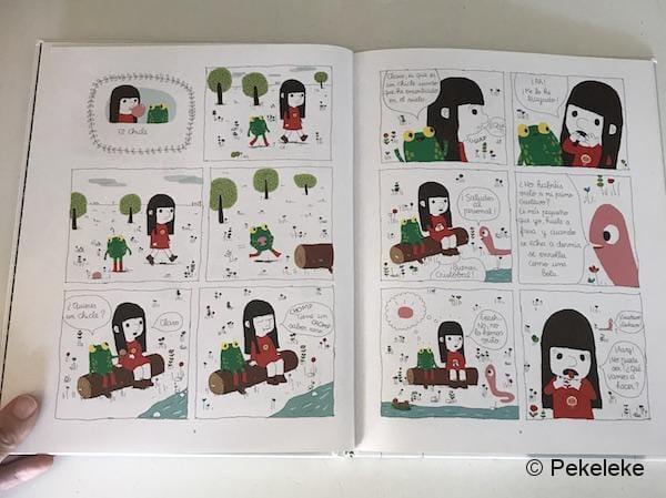 Los mejores cómics para niños ¡Para que lean sin parar!