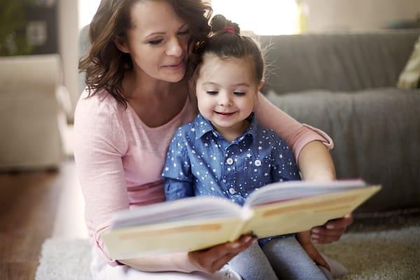 Libros infantiles con letra ligada para aprender a leer