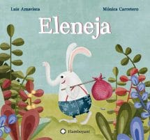 Eleneja (portada)