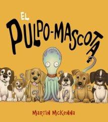 El Pulpo-Mascota (portada)