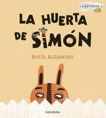 La huerta de Simón (portada)