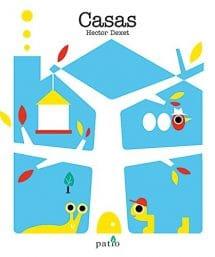 Casas - Hector Dexet (portada)