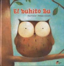 El Buhito Bu (portada)