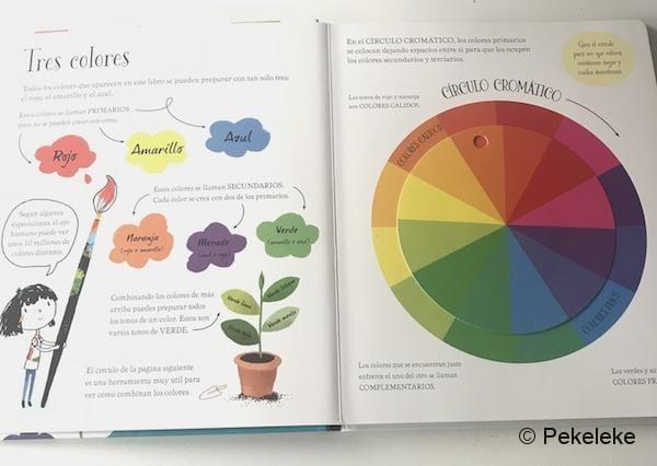 El gran libro de los colores (1)