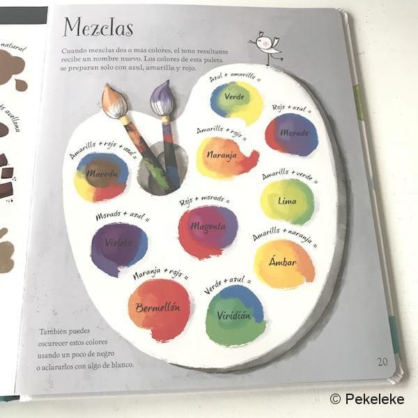 El gran libro de los colores (3)