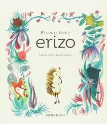 El Secreto de Erizo (portada)