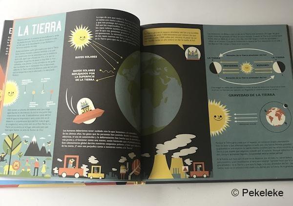 El Profesor Astro Cat y las Fronteras del Espacio (3)
