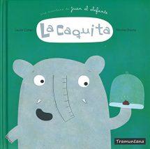La Caquita (portada)