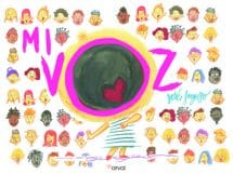 Mi Voz (portada)
