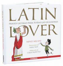Latin Lover - portada