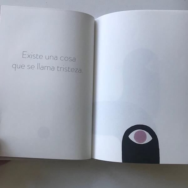 El libro de la tristeza (1)