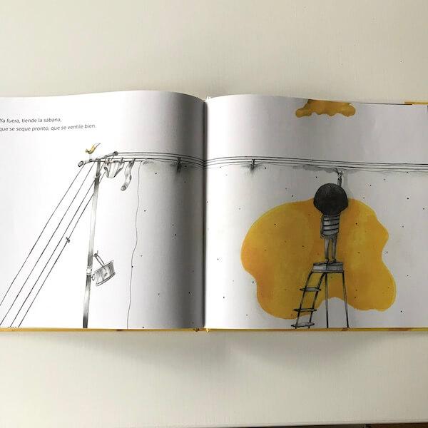 Amarillo y redondo (3)