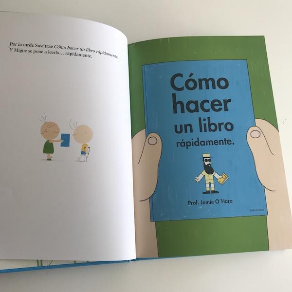 Migue hace un libro (2)