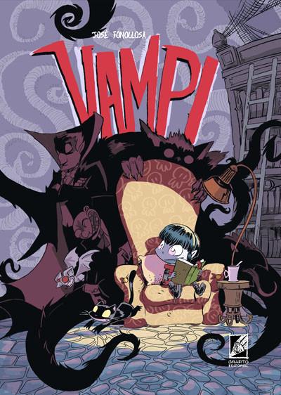 Vampi (portada)