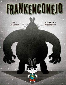 Frankenconejo (portada)