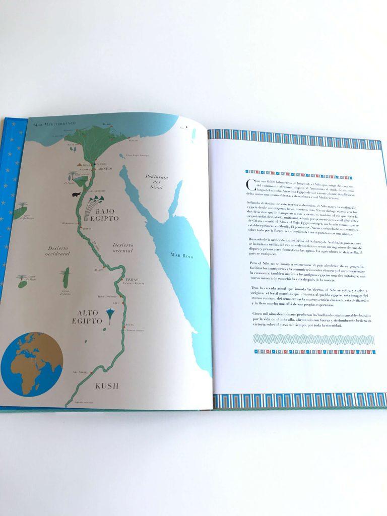 Egiptomanía (1)